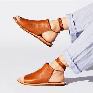 Free People Latigo Sand Dunes Boot Sandals